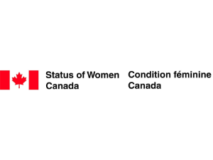 Status of Women Canada