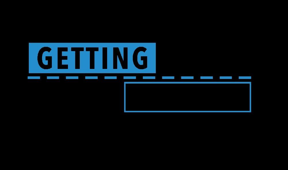 Getting ahead Program Logo