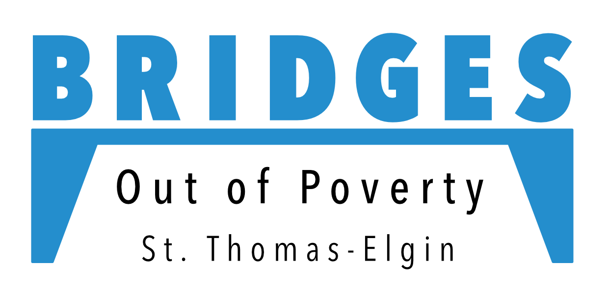 Bridges out of Poverty Program Logo