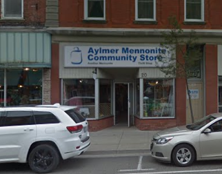 Aylmer office new location