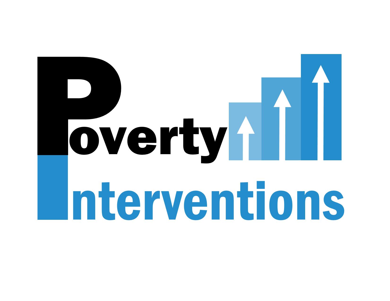 Poverty Interventions logo