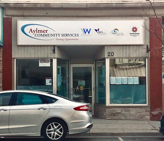 Aylmer Community Services