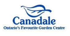 Canadale Nurseries logo